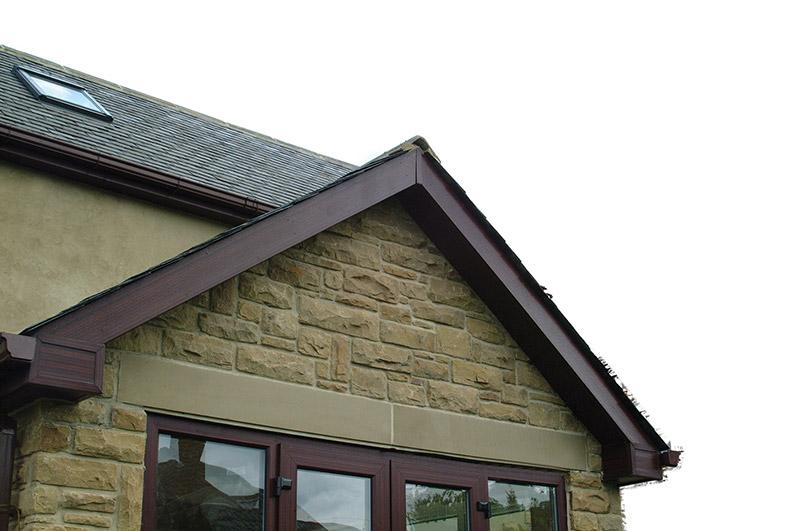 Elite Design Windows Ltd Roof Lines